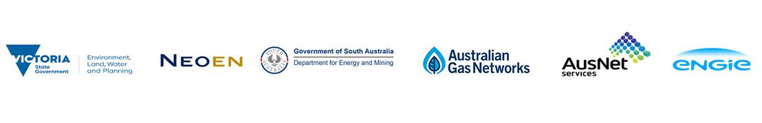 Australian Hydrogen Centre Founding Members