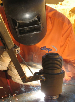 DBP Pipe Repair